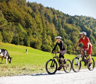 Biking in Spain and Portugal