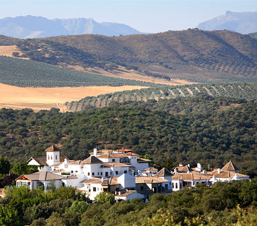 Luxury accommodation in Spain and Portugal