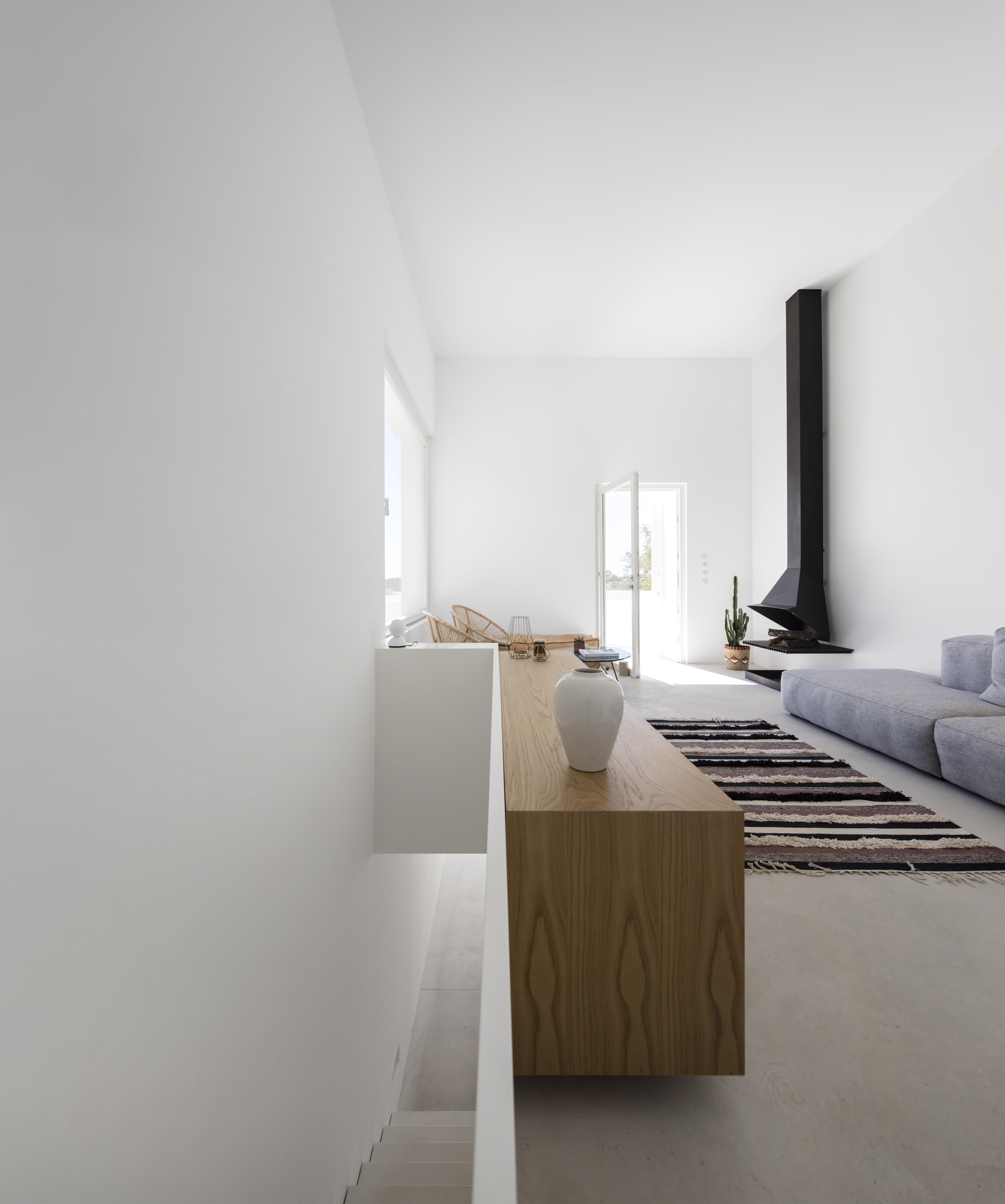 Architectural Algarve