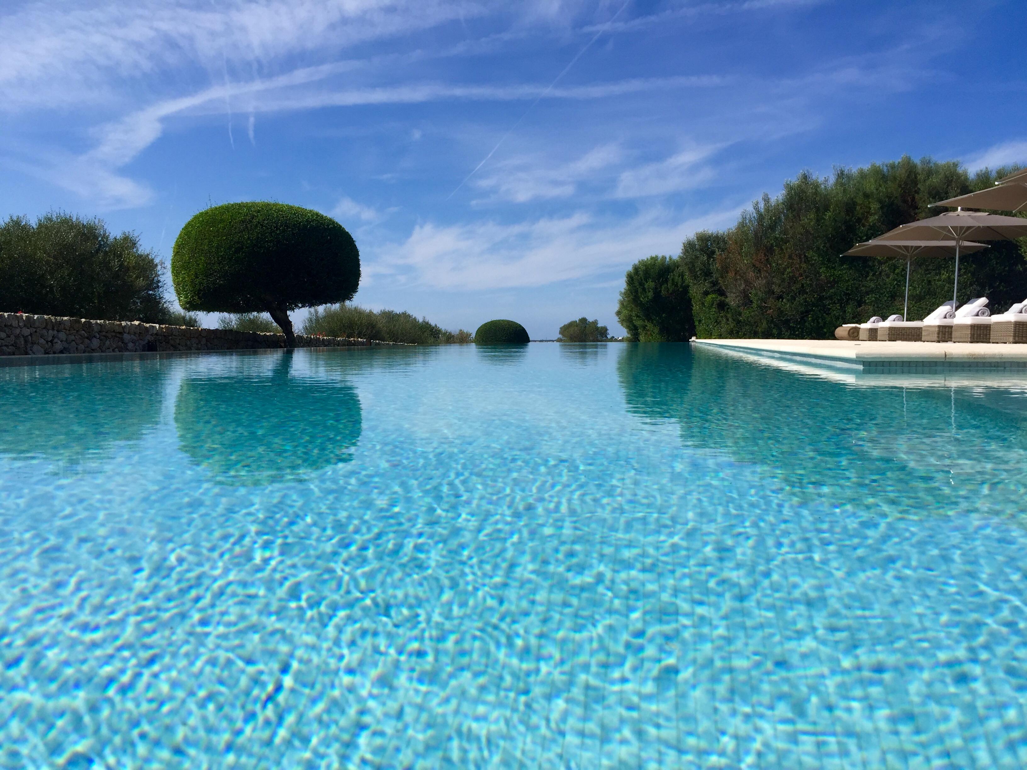Menorcan Mediterranean Magic