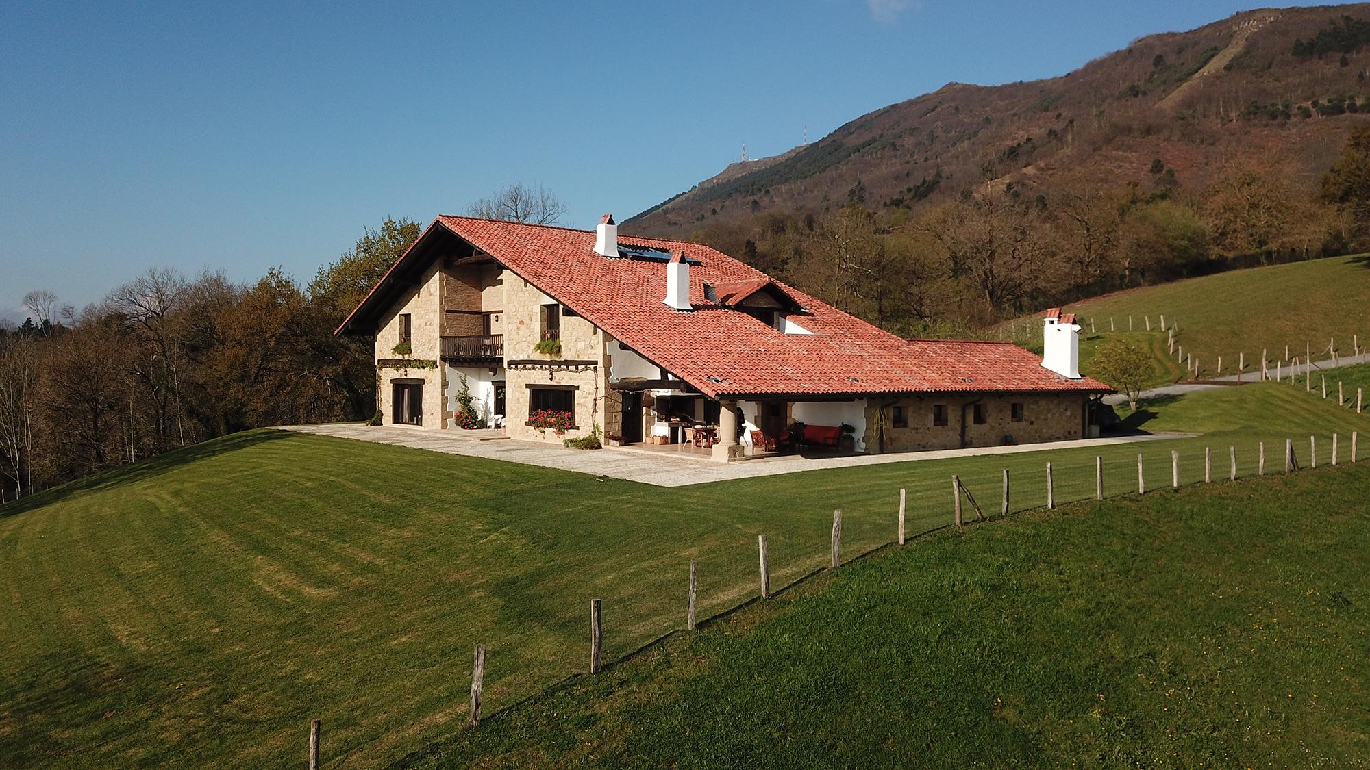 Basque Tradition