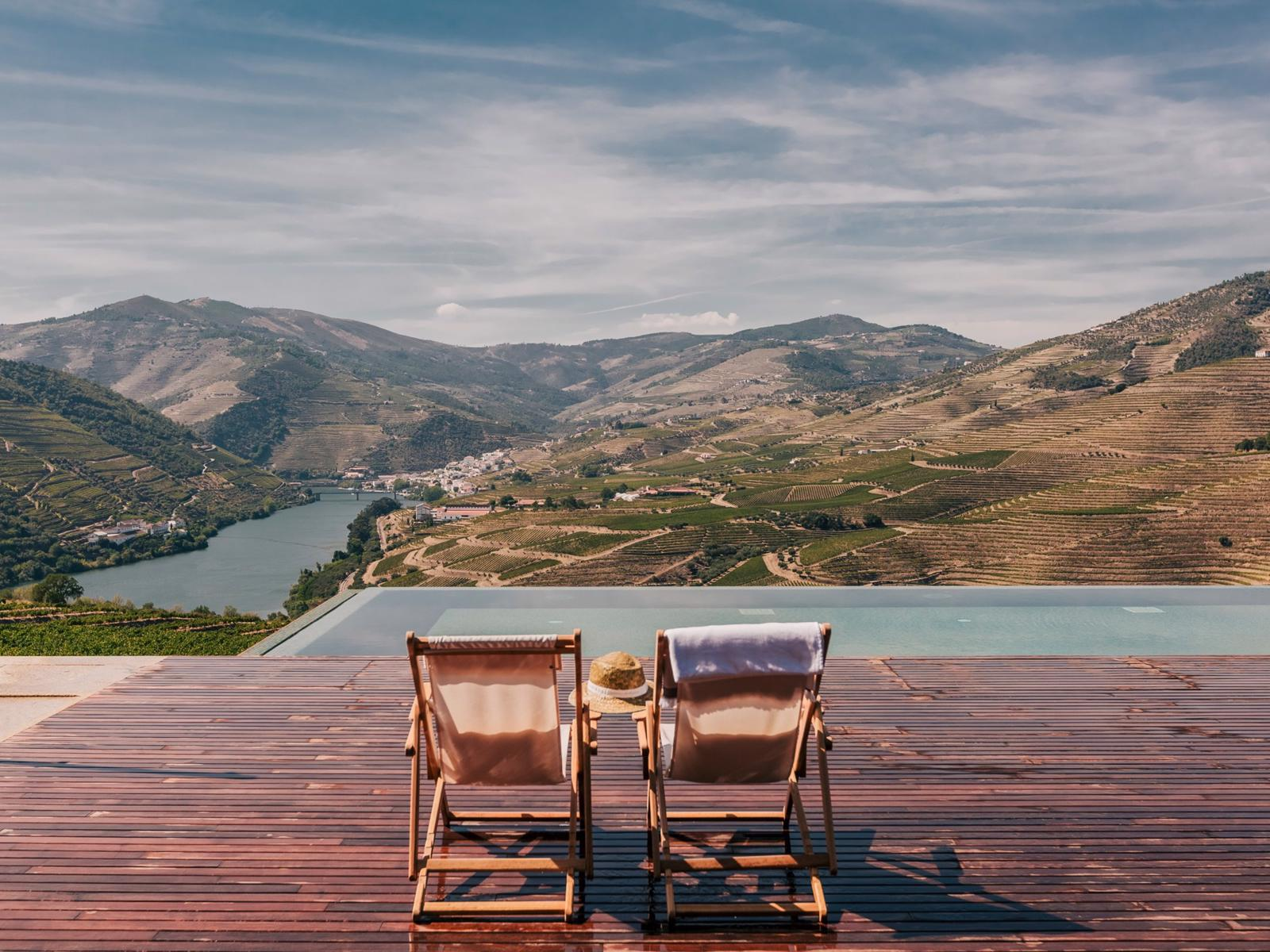 Cool in Douro