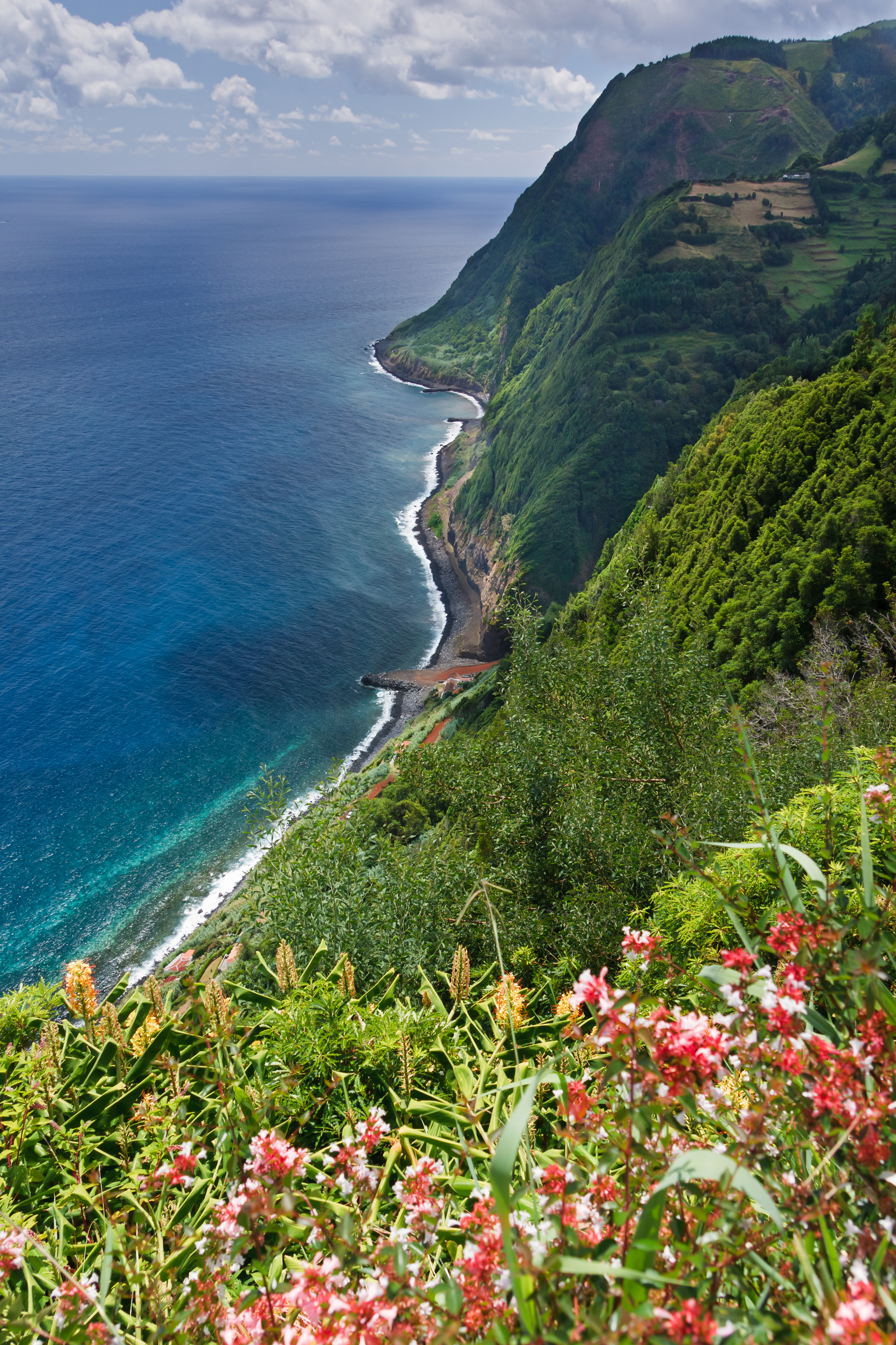 São Miguel in the Azores